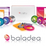 ดีวีดี ฟิตเนส - Baladea Fitness & Wellness System - 8 DVD Set