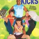 Billy Blanks - Tae Bo Kicks