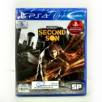 PS4™ Infamous Second Son Zone 1 us ,z3 Asia / English
