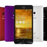 ว้าว !!! ASUS Zenfone 5 ล็อตใหม่ นำมาจำหน่ายในไทย เพิ่มความจุเป็น 16GB ขายราคาเดิม 5,990 บาท