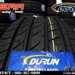 ยางใหม่ DURUN 225/35-20 ราคาถูกที่สุด