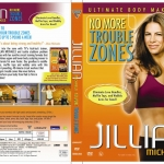 Jillian Michaels No More Trouble Zones Workout