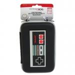 ++ กระเป๋า Hori Retro NES ++ Hori™ Retro NES Hard Pouch for Nintendo™ New 3DS XL / LL ยี่ห้อ โฮริของแท้ จาก Hori USA