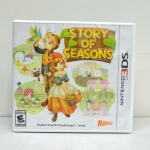 3DS (US) Story of Seasons** ขายดี**