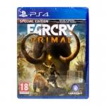 PS4™ FarCry Primal Zone 2 EU ,zone3 asia / English
