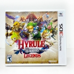 3DS™ The Legend of Zelda Hyrule Warriors Legends Zone US / English