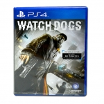 PS4™ Watch Dogs Zone 1 US/ English