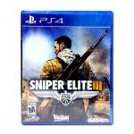 PS4 Sniper-Elite III Z2 eu / English