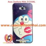 เคส asus zenfone max zc550kl TPU พิมพ์ลาย 3D Doraemon