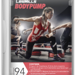 Les Mills - Body Pump 94