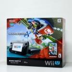 "Promotion Set ""WiiU-2015#3"" โปรโมชั่น เครื่อง WiiU + ฮาร์ดดิสก์ 1 TB."