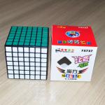 ShengShou 7x7x7 Black