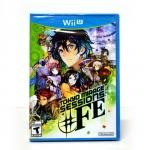 Wii U ™ Tokyo Mirage Sessions #FE (Shin Megami Tensei x Fire Emblem ) Zone US / English