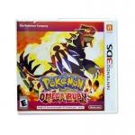 3DS (US) Pokemon : Omega Ruby