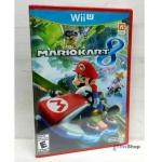 WiiU Mario Kart 8 (Z US/Eng.)* ขายดี *