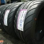 ยาง NEXEN NFERA SUR4 245/40-18 ราคาถูกที่สุด