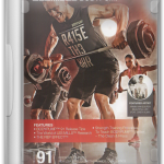 Les Mills - Body Pump 91
