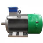 Generator 200KW 400 RPM เจนเนอเรเตอร์ 200 กิโลวัตต์ 400 รอบ