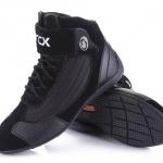 รองเท้าขี่มอเตอร์ไซค์ ผู้หญิง ARCX สีดำ