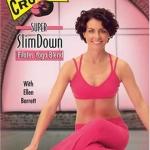 ดีวีดี พิลาทิส Crunch Super SlimDown Pilates Yoga Blend