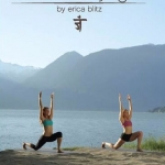 Namaste Yoga Season 3 E01-E13 with Erica Blitz 2 DVDs