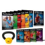 KettleWorx full set All Workouts