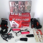 Weider X-Factor Door Gym