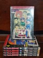EX โลกาวินาศ (5เล่มจบ)