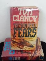 นักรบเกมโลกันต์ (2เล่มจบ) / TOM CLANCY