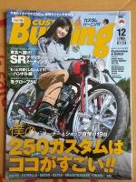 CUSTOM BURNING : 2011 / 12 (ภาษาญี่ปุ่น)