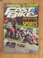 FAST BIKES : ISSUE 277 SUMMER 2013