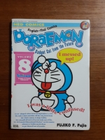 Doraemon : English-Thai Comics Volume 8