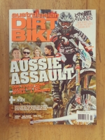 AUSTRALASIAN DIRT BIKE : ISSUE #410 NOVEMBER 2013