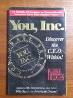 You, Inc. / BurKe Hedges