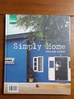 Simply Home แต่งตามใจ ไอเดียดี (ปกแข็ง)