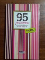 95 PASSIONS HOME / พลอย จริยะเวช
