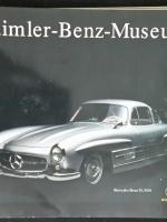 Daimler-Benz-Museum / BENZ THONGLOR 1991