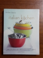 italian kitchen / JANE PRICE
