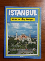 ISTANBUL Gate to the Orient / Turhan Can