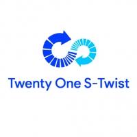 ร้านTwenty One S-twist