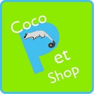 Cocopetshop
