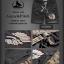 กางเกงขาสั้นผ้ายืดชาย กางเกงขาสั้น AbercrombieFitch Men (AF) สีเทา thumbnail 15