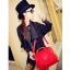 กระเป๋าถือ กระเป๋าแฟชั่น AXIXI สตรี สไตล์เกาหลี thumbnail 5