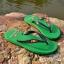 รองเท้าแตะ ผู้ชาย Abercrombie สีดำ ไซส์ 41 thumbnail 9