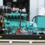 Gas Generator เครื่องปั่นไฟฟ้าก๊าซชีวภาพ ก๊าซชีวมวล thumbnail 1