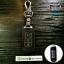 ซองหนังแท้ ใส่กุญแจรีโมทรถยนต์ Mazda 2-3/CX Smart Key 3 ปุ่ม รุ่นด้ายสี thumbnail 4