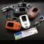 กรอบ-เคส ใส่กุญแจรีโมทรถยนต์ HONDA HR-V,CR-V,BR-V,JAZZ Smart Key 2 ปุ่ม แบบใหม่ thumbnail 5
