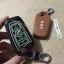 ซองหนังแท้ใส่กุญแจรีโมทรถยนต์ รุ่นเรืองแสง Bmw New Series 3,5 thumbnail 8