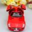 โมเดล รถเหล็กคลาสสิก แบบต้นฉับบ Mercedes - Benz สี แดง - ขาว - เหลือง thumbnail 4