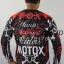 เสื้อขี่มอเตอร์ไซค์ FOX MC-016 ไซน์ M,L thumbnail 2